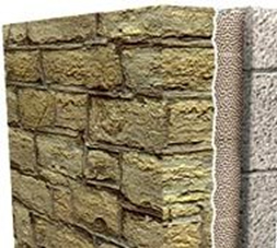 Random Stone Cavity Services Home